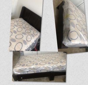 Brand new twin platform bed for Sale in Jessup, MD