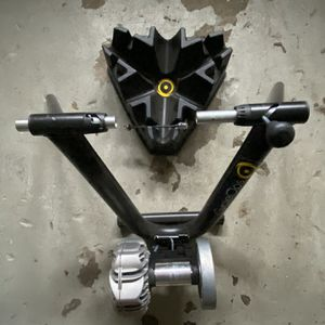 CycleOps bike trainer for Sale in Portland, OR