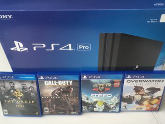 Sony PS4 Pro for Sale in Lake Oswego,  OR