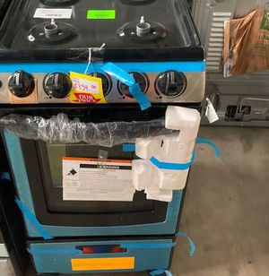 DANBY DR202BSSGLP 20 inch TK4 for Sale in Plano, TX