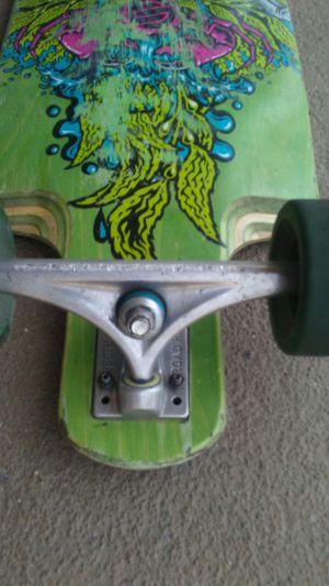 Santa Cruz Long Board $75 OBO for Sale in Scottsdale, AZ