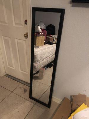 Full body mirror for Sale in Phoenix, AZ