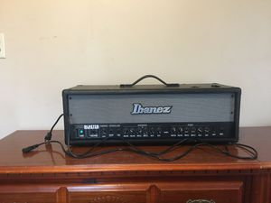 Ibanez Tone Blaster Guitar amplifier 100H. for Sale in Mill Hall, PA