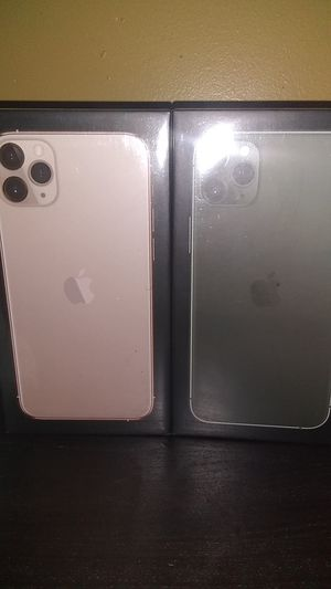 iPhone 11 promax for Sale in Ames, IA