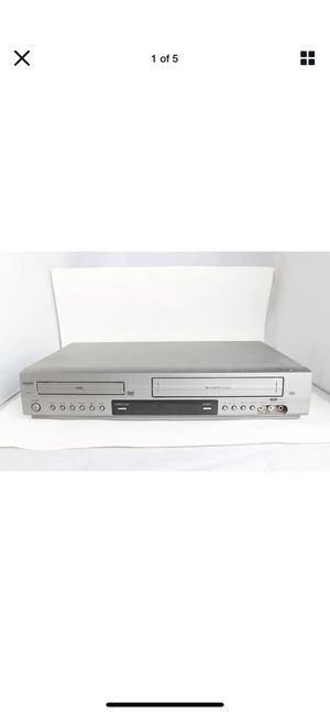 Allegro (Zenith) ABV441 DVD/VHS VCR Combo Player NO REMOTE for Sale in Whittier, CA