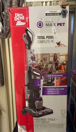 Dirt devil vacuum cleaner for Sale in San Diego, CA