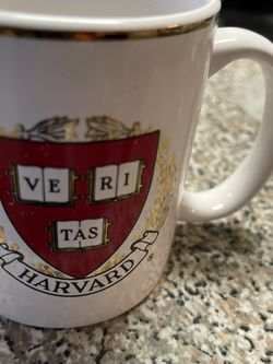 Harvard University Mug for Sale in Silver Spring,  MD