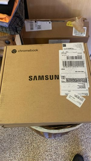 """Samsung Chromebook 3 11.6"""" for Sale in Huntington Beach, CA"""