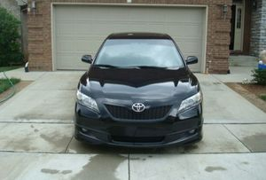 2007 Toyota camry SE for Sale in Jersey City, NJ