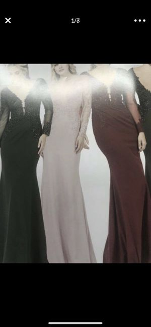 Bridesmaid/Prom Dress for Sale in La Presa, CA