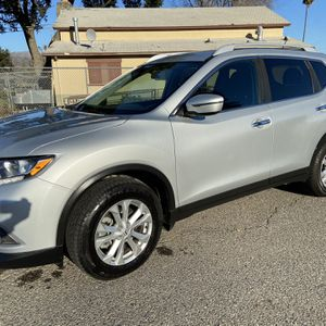 2016 Nissan Rogue for Sale in San Martin, CA