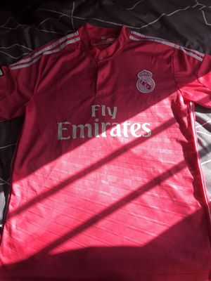 753c9d17491 Real Madrid away jersey for Sale in Los Angeles