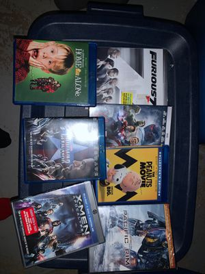 Movies for Sale in Providence, RI