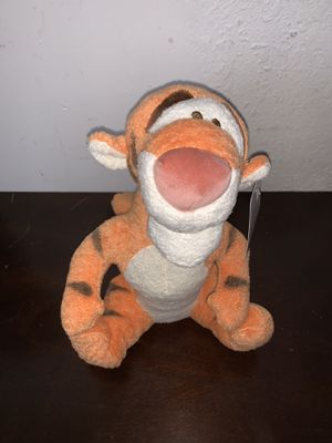 Disney Baby 14 Inch Tigger Plush Winnie The Pooh Stuffed Animal NEW for Sale in Miami, FL
