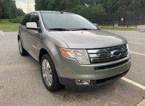 2008 Ford Edge limited for Sale in Gainesville, GA