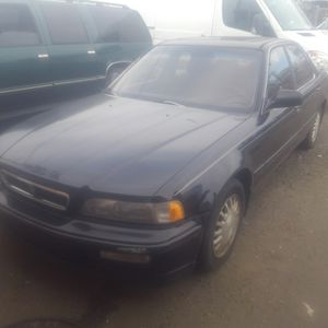 1993 Acura Legend ( For Parts) for Sale in Bridgeport, CT