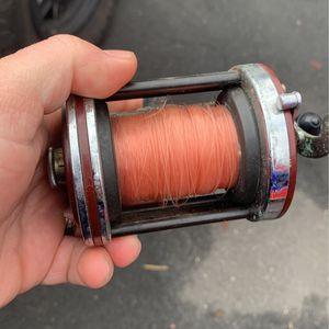 Penn Squidder Fishing Reel for Sale in El Cajon, CA