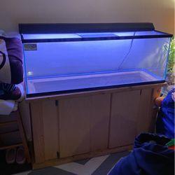 Fish Tank Aquarium Masters 50 Gall. for Sale in South Gate,  CA