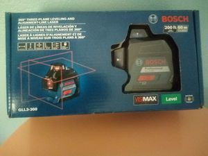 BOSCH. GLL3-300 for Sale in FL, US