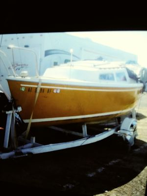 1979 27 ft full cabin Catalina for Sale in Peoria, AZ