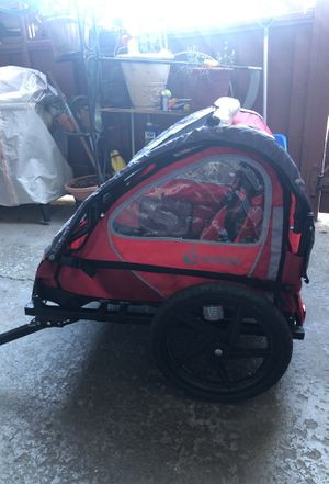 Instep child bike trailer for Sale in San Jose, CA