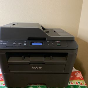 Brother DCP-L2540DW Laser Multifunction Printer TESTED!!! for Sale in Winchester, CA
