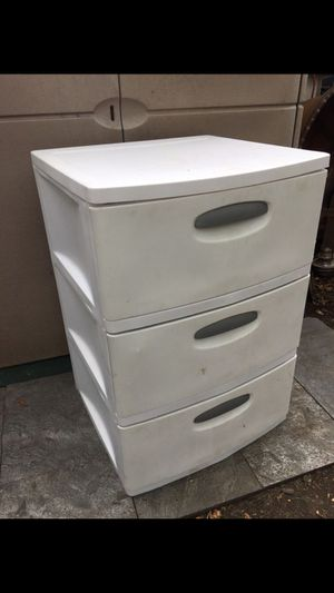 Organizer drawer $25 for Sale in Mesquite, TX