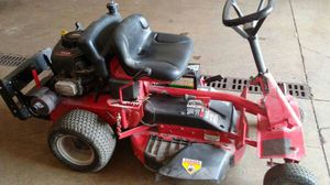 Snapper fast turn lawn tractor 28 for Sale in Timberlake, OH