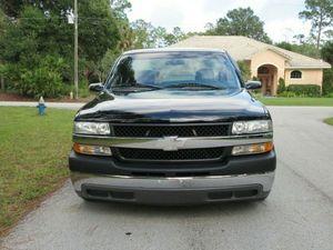 Good For Sale Chevy Silverado 2000 for Sale in Newark, NJ