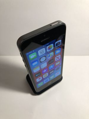 iPhone 5s 16gb Space Gray (Factory Unlocked) Excellent Condition for Sale in Alameda, CA