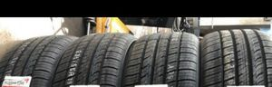 235/55R20 [4] NEW KUMHO TIRES installed ✔ for Sale in Los Angeles, CA