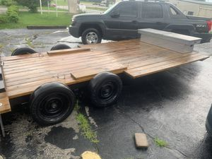 8x20 Trailer for Sale in Winchester, KY