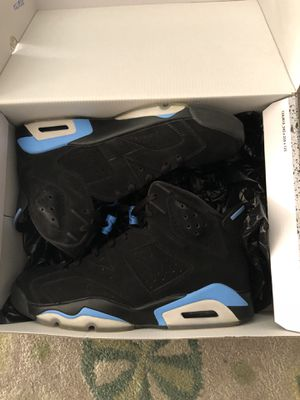 Air Jordan UNC 6 Sz 10 for Sale in West Palm Beach, FL