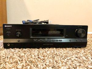 Sony Audio Center- Stereo, Radio, Speaker and more for Sale in Austin, TX
