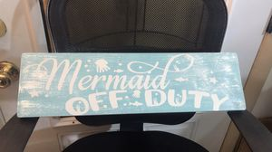 Home decor - custom piece for Sale in Fort Pierce, FL