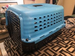 Dog crate for Sale in Hialeah, FL