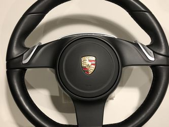 Porsche 911, 997, 991 Wheel for Sale in Mercer Island,  WA
