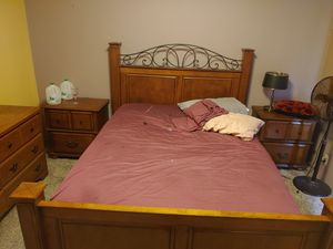 LOTS of furniture for sale, In-house yard sale for Sale in Sumner, WA