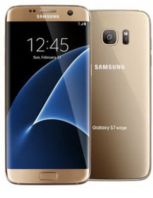 Samsung Galaxy S7 Edge for Sale in Milpitas, CA