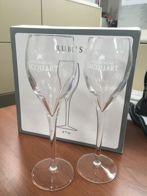 Champagne flutes for Sale in Washington, DC