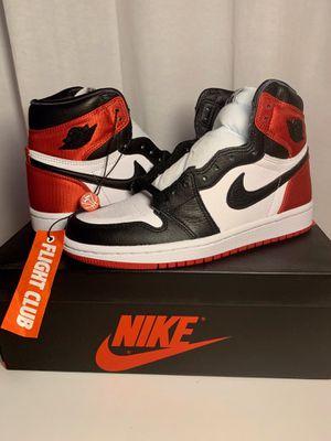 Jordan 1 Satin for Sale in Philadelphia, PA