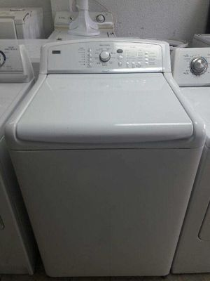 KENMORE OASIS WASHER SUPER CAPACITY **DELIVERY AVAILABLE TODAY** for Sale in St. Louis, MO