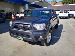 2013 Toyota Tacoma Pre Runner V6 for Sale in Los Angeles, CA