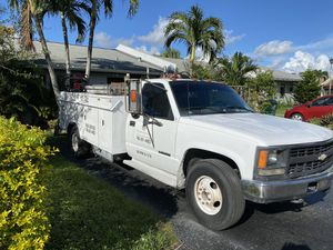 Service truck for Sale in Miami, FL