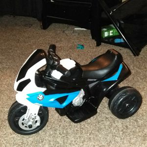 BMW Motorcycle for Sale in Riverview, FL
