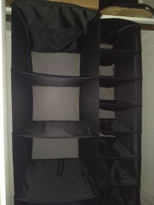 Closet Organizer Dividers for Sale in Houston, TX