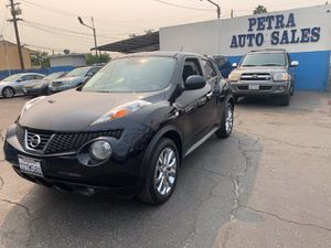 2013 Nissan JUKE for Sale in Bellflower, CA