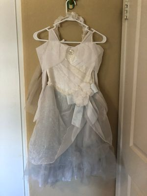 Disney Girls Limited Edition Cinderella Wedding Dress for Sale in Oceanside, CA