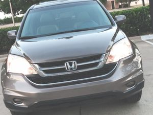 TOP TO THE LINE HONDA CR-V 2010 SPORT PACKAGE for Sale in Los Angeles, CA