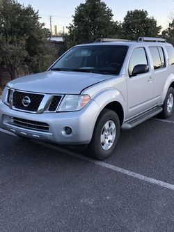 Nissan Pathfinder for Sale in Colorado Springs,  CO